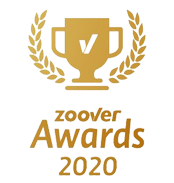 Logo award Gold1