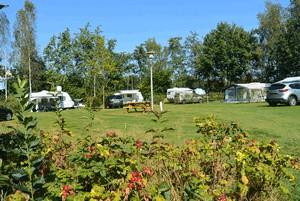 charmecamping in drenthe